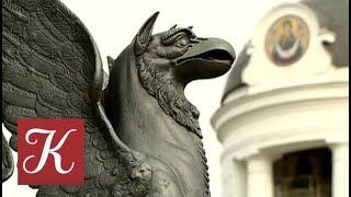 Смотреть видео Пешком... Москва зоологическая. Выпуск от 11.05.18 онлайн