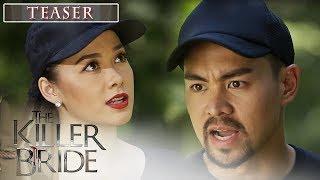 The Killer Bride October 10, 2019 Teaser