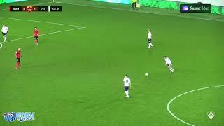 Голы в мачте 'Химки' - 'Ротор' (Волгоград) 0:2 (0:0)