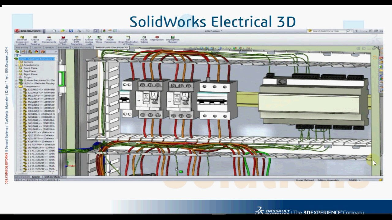 small resolution of solidwork wire diagram