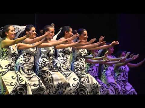 Ballet Bali Hai, el corazón de Luminaria hecho Danza