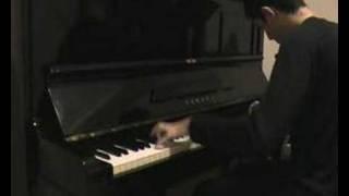 Mendelssohn - 3 Caprices\Fantasies Op. 16 - 2. Scherzo