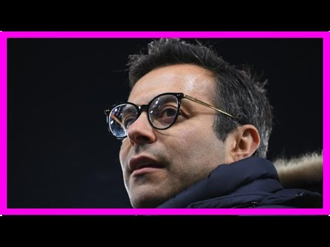 Exclusive - Leeds United owner Andrea Radrizzani criticises commitment of players in interview with
