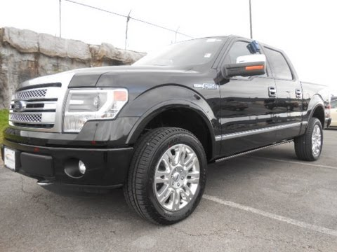 2013 ford f 150 supercrew platinum 4x4 5 0 v 8 tuxedo black at ford of murfreesboro 888 439 1265. Black Bedroom Furniture Sets. Home Design Ideas