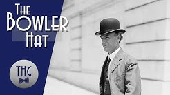 Effortless Style:  The Bowler Hat Through History
