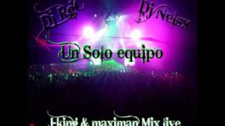 Dj RgC Ft Dj Nelsx   J king & Maximan mix Alo Live !! mp3