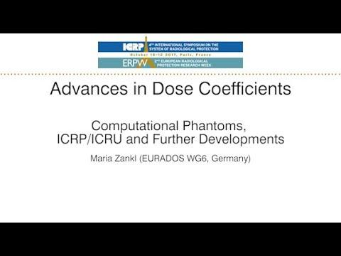 Computational Phantoms, ICRP/ICRU and Further Developments