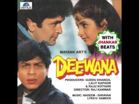 Teri umeed tera intezaar  (Audio only with Jhankar Beats)