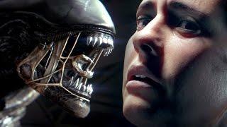 alien isolation test review gameplay zum alien survival spiel reupload
