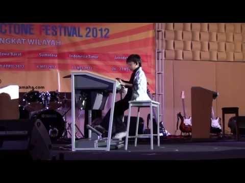 Rock n' Roll @ Yamaha Music Festival Stage