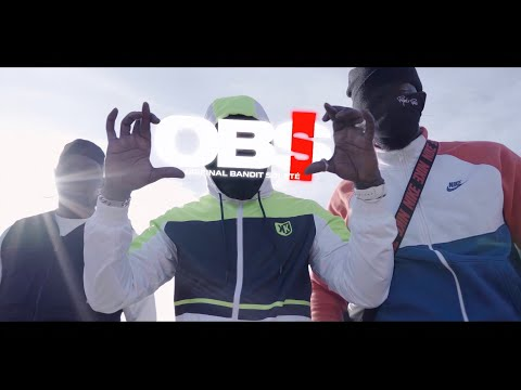 Black Jack OBS - 93.13 feat. Dadinho
