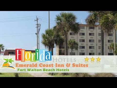 Emerald Coast Inn & Suites - Fort Walton Beach Hotels, Florida