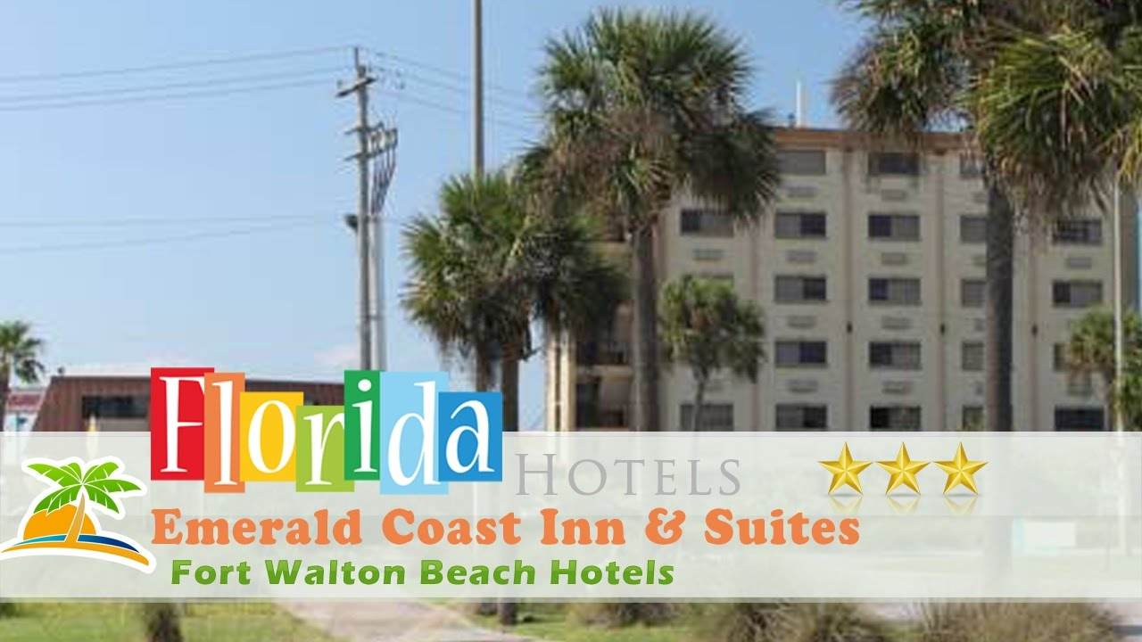 Emerald Coast Inn Suites Fort Walton Beach Hotels Florida