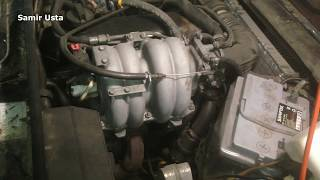 Стартер не крутит , двигатель не заводится, решение, Ваз 2107, МегаСтоАвто # Samir Usta