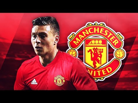 VICTOR LINDELOF - Welcome to Man United - Elite Defensive Skills & Passes - 2017 (HD)