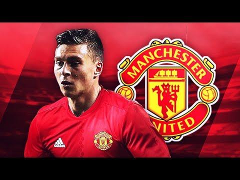 VICTOR LINDELOF - Welcome to Man United - Elite Defensive Skills & Passes - 2017 (HD)