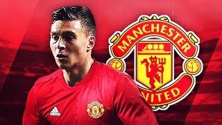 VICTOR LINDELOF - Welcome to Man United - Elite Defensive Skills  Passes - 2017 HD