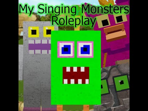 ROBLOX : My Singing Monsters RP OUT NOW!
