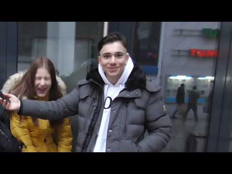 SIE WILL IHN UMBRINGEN??!! | STREETCOMEDY IN DORTMUND | 47erJungs