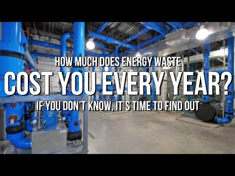 What is a Pump Energy Audit?