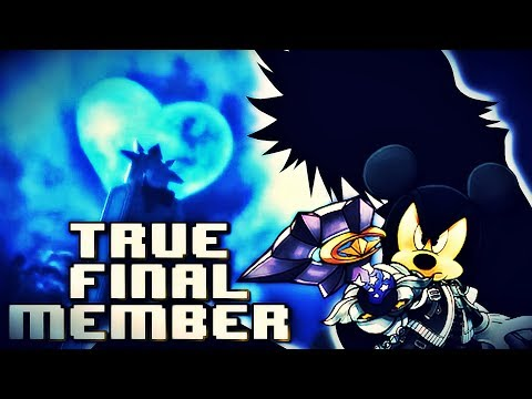 Mickey WON'T BE A Guardian of Light | Kingdom Hearts Theory