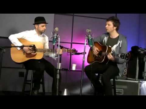 Bell X1 - Velcro (Last.fm Sessions)