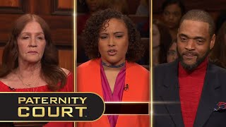 Woman Found Potential Father Through DNA Testing (Full Episode)   Paternity Court