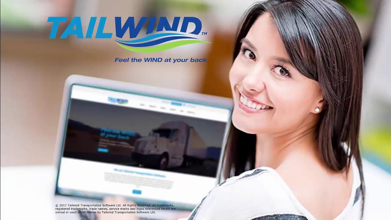 Tailwind Pro Freight Broker Software   Tailwind Transportation Software