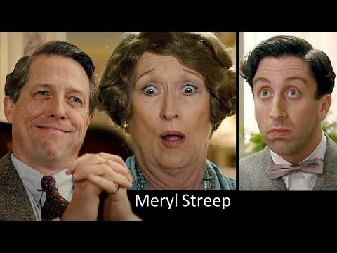 Florence Foster Jenkins (2016) funny scene She singing ... streaming vf