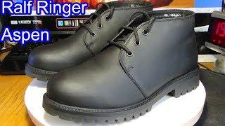 Ralf Ringer Aspen ботинки зимние