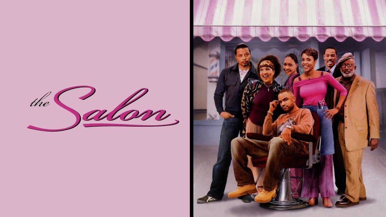 The Salon Full Movie