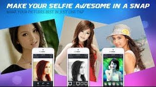 """Best Selfie Camera & Picture Edit """"You Cam Perfect"""" For Android"""