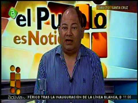 Ministro de Gobierno Carlos Romero le dice todas sus verdades a Chile!!!!