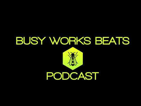 Busy Works Beats Podcast | The Law of Attraction for Music Producers