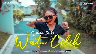Syahiba Saufa - Watu Cilik ( Official Musik Video )