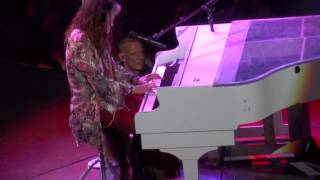 Aerosmith Dream On Prudential Center 09-03-14