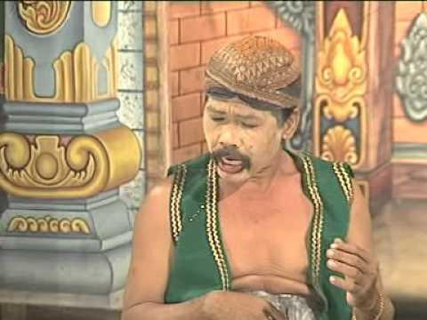 Pelawak Osing (PELOS) - Boneka (Cekak-cekok)