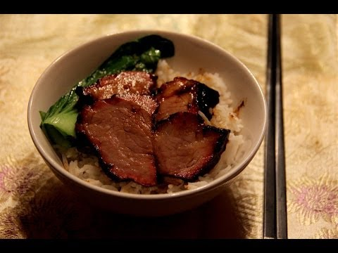 Char Siu - BBQ Pork - 叉燒 - Chinese Barbeque - Disturbed Cooking Ep. 103
