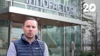 My Innofactor Story | 2006 | Antti-Jussi Mäki | #Innofactor20