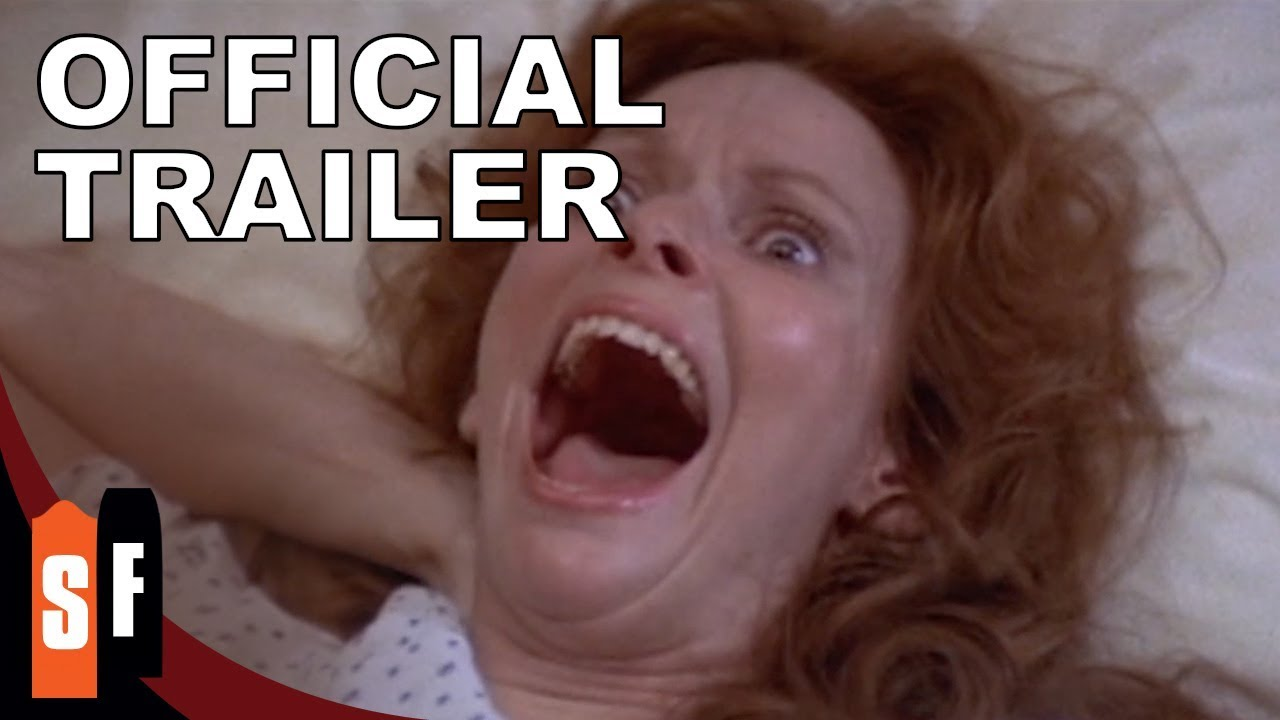 Download The Manitou (1978) - Official Trailer