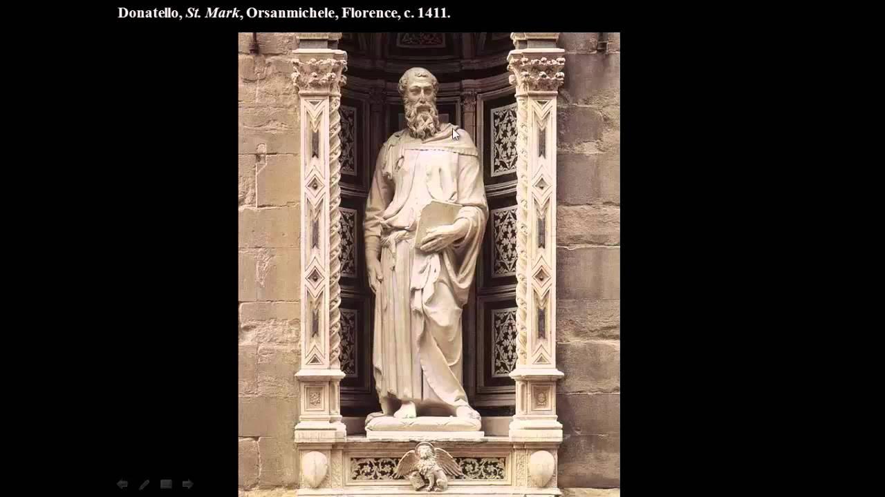 Download Module 3 Donatello Brunelleschi