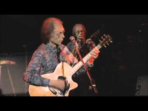 Steve Howe's Remedy (2004) Part 10- Excerpt From Close The Edge