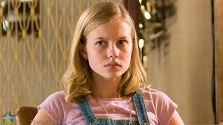 The Nice Guys - Soundbyte, Angourie Rice on her X-Rated movies