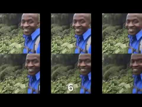 Black Man says ''Ok'' 1.572.864 times