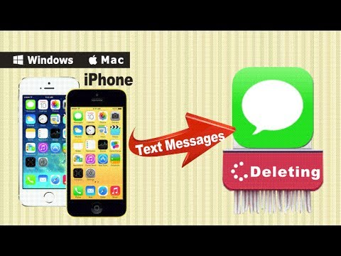 how to delete messages on iphone 5 how to erase deleted messages imessage from iphone 6 19983
