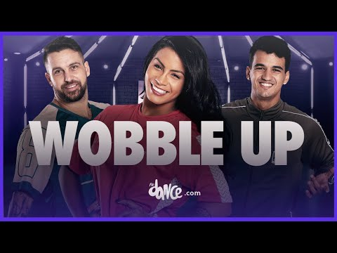 Wobble Up -