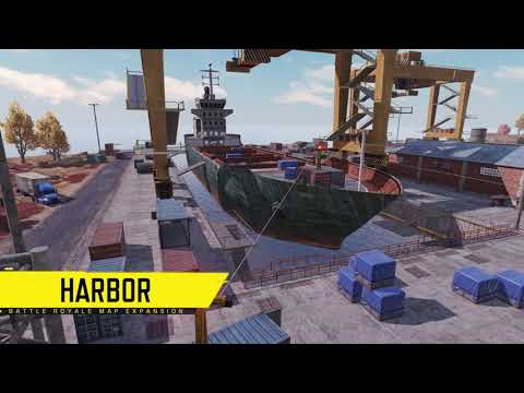 Call of Duty®: Mobile - Battle Royale Map Expansion