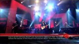 """Syd Barrett Tribute  """"Arnold Layne"""" - Pink Floyd"""