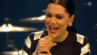 Jessie J On The Voice Germany 2014 Full MP3