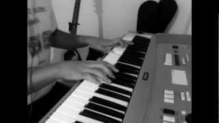 Judika - Aku Yang Tersakiti (Piano Instrumental Cover)